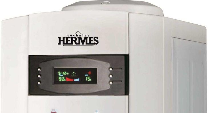 Кулер для воды HT-WD605H - HERMES TECHNICS