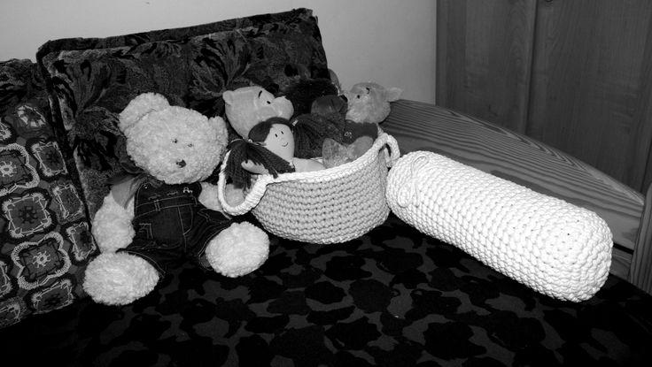 Crochet'owo