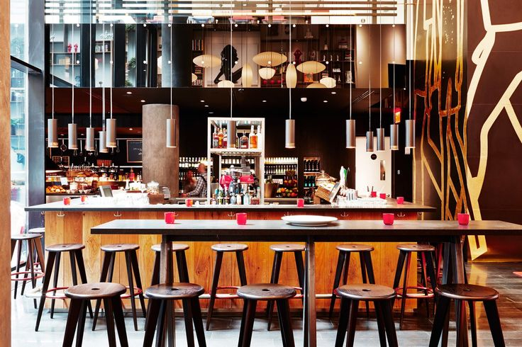 CitizenM Hotel Coming To America Organizing, Apartment therapy - heimat küche und bar