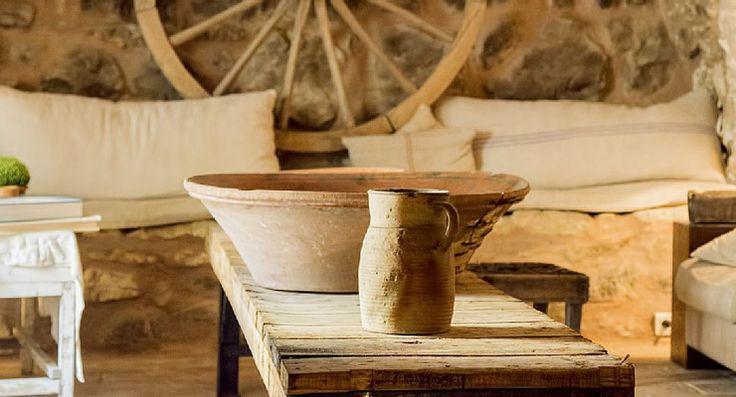 17 best images about wabi sabi on pinterest industrial - La toscana casa rural ...