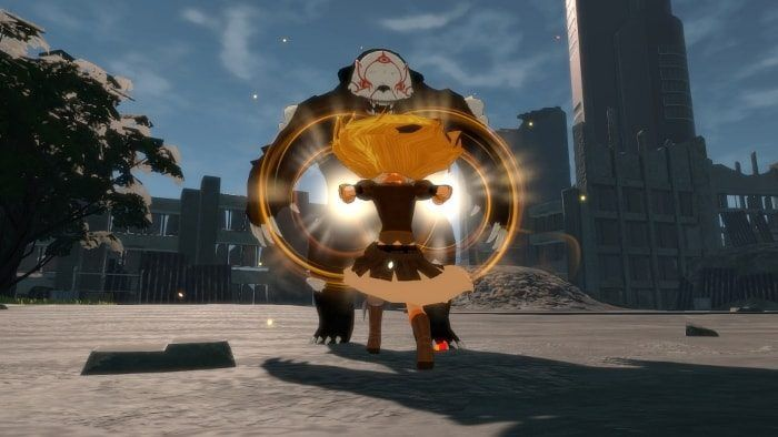 RWBY: Grimm Eclipse Review  Mediocrity With a Small Side of Fun