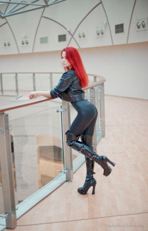 naughty redheads