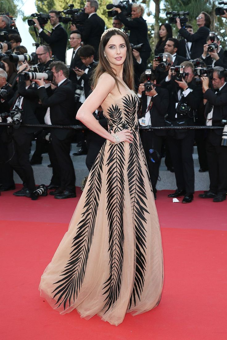 pictures Dreamy: The 33 Most Gorgeous Cannes Looks of All Time