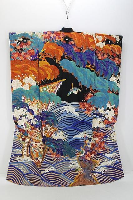 kimono14 by miyako maeri, via Flickr