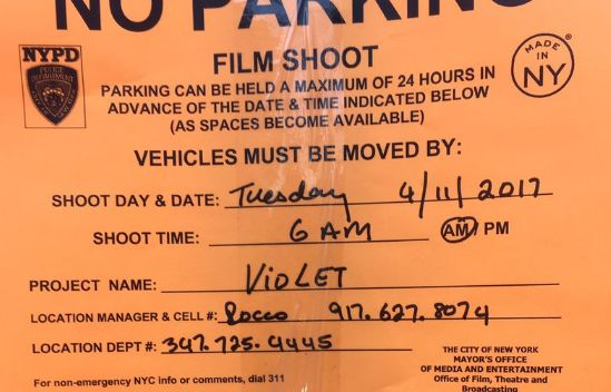 Here's a look at some of the movies and TV shows filming on location on Tuesday, April 11 California TV Series: The Last Tycoon Stars: Matt Bomer Location: 506 S Grand Ave, Los Angeles (11:00 AM – 4:00 AM)  Filming in Illinois TV Series: Chicago Med Stars: Torrey DeVitto Location:700 S Wabash Ave, Chicago Movie: What They Had Stars: Michael Shannon ...