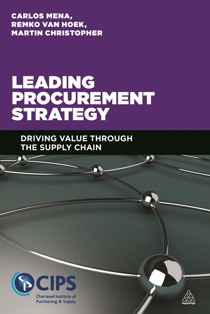 Tackles The Major Issues Encountered By Senior Procurement Practitioners €�  Offers Powerful Practical Tools For