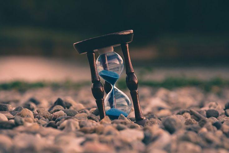 Ist es die freie Zeit über die Feiertage, die mir den Raum und die Zeit bietet, mir einmal die Frage zu stellen: Was will ich wirklich? Was ist mir wichtig?