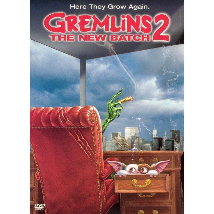 Gremlins 2: