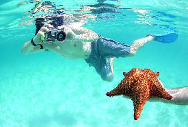 Punta Cana Excursions & Tours - SeavisTours - planned for march 2014