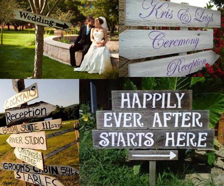 Wedding signs: Wedding 3, Ideas, Signs I, Wedding Decor, Happily Ever After, Signs Weddingidea, Farms Signs, Big, Wedding Signs