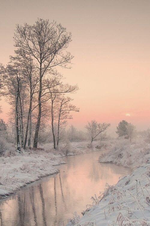 Winter Photography - Scotland winter