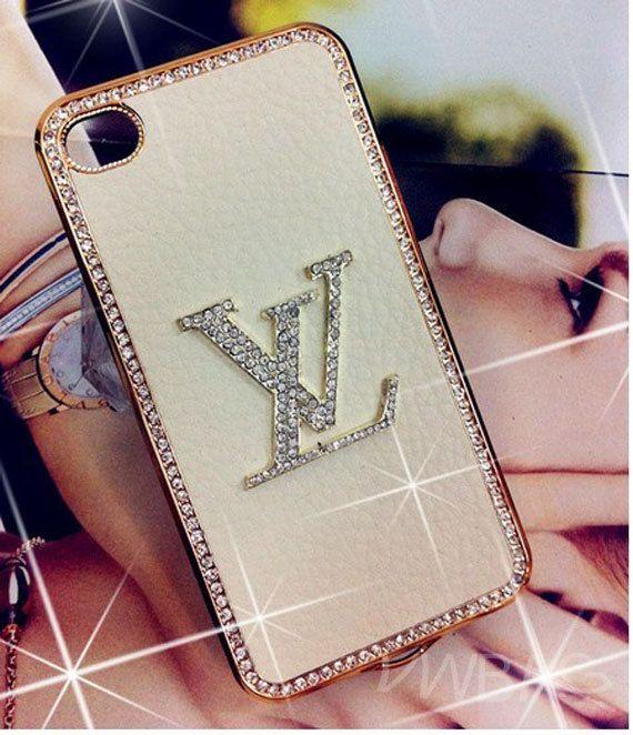 Louis Vuitton phone case