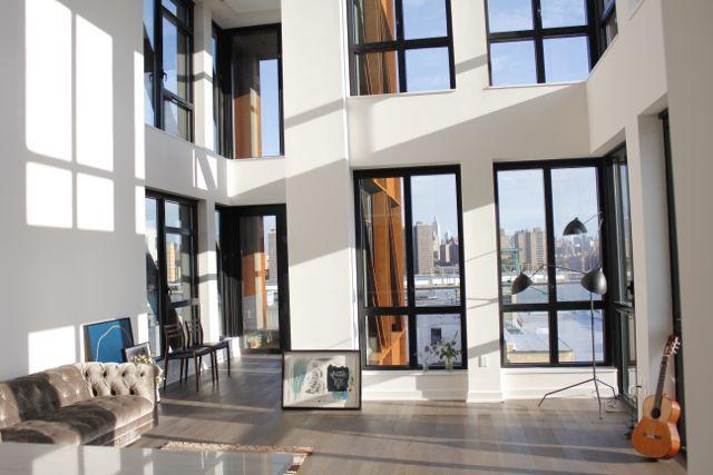 Seattle Church Gets A Bright, Modern Twist On Stained Glass - kleine küche l-form