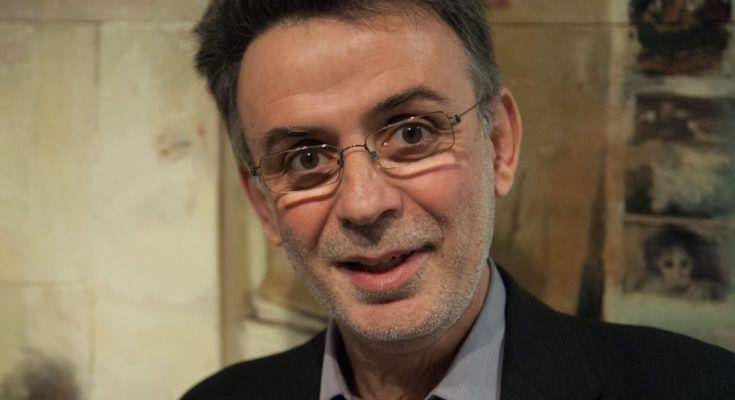 Ο Γιώργος Ρόρρης εγκαινιάζει τις «Συζητήσεις στο Μουσείο της Τράπεζας της Ελλάδος»   ΑΘΗΝΑ 984 - Ο ΣΤΑΘΜΟΣ ΤΗΣ ΠΟΛΗΣ