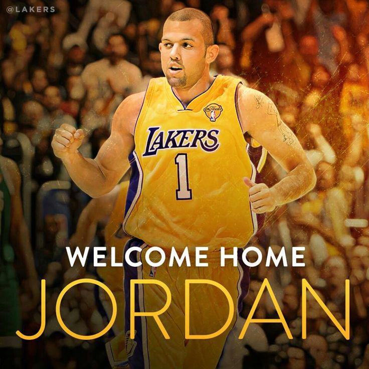 Jordan Farmar return to LA...
