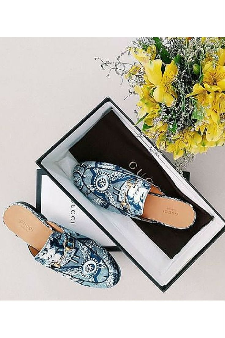sneakers an dpearls, gucci mules, the must have piece of the season, trending now.jpg