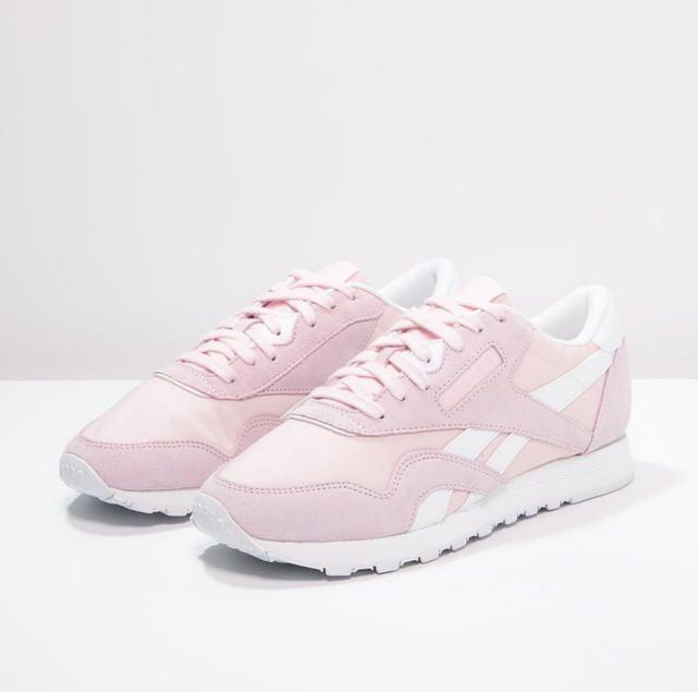 chaussure reebok femme