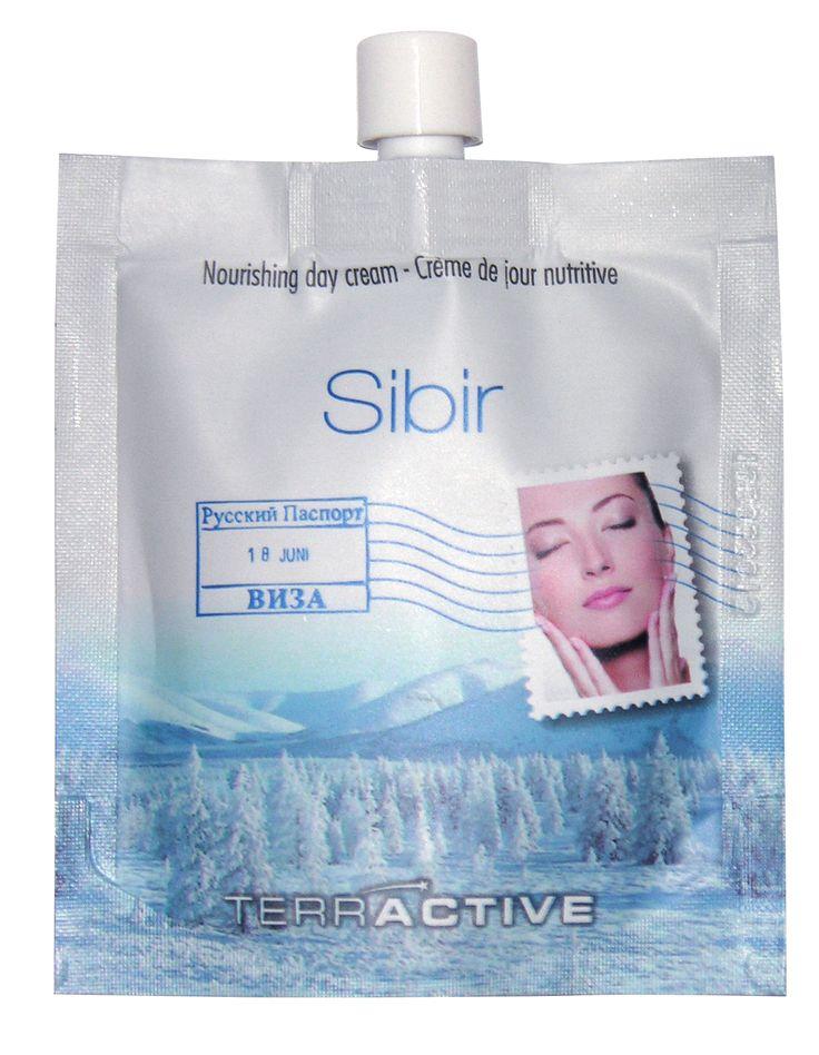 Terractive Sibir Siberian Cream Day Cream