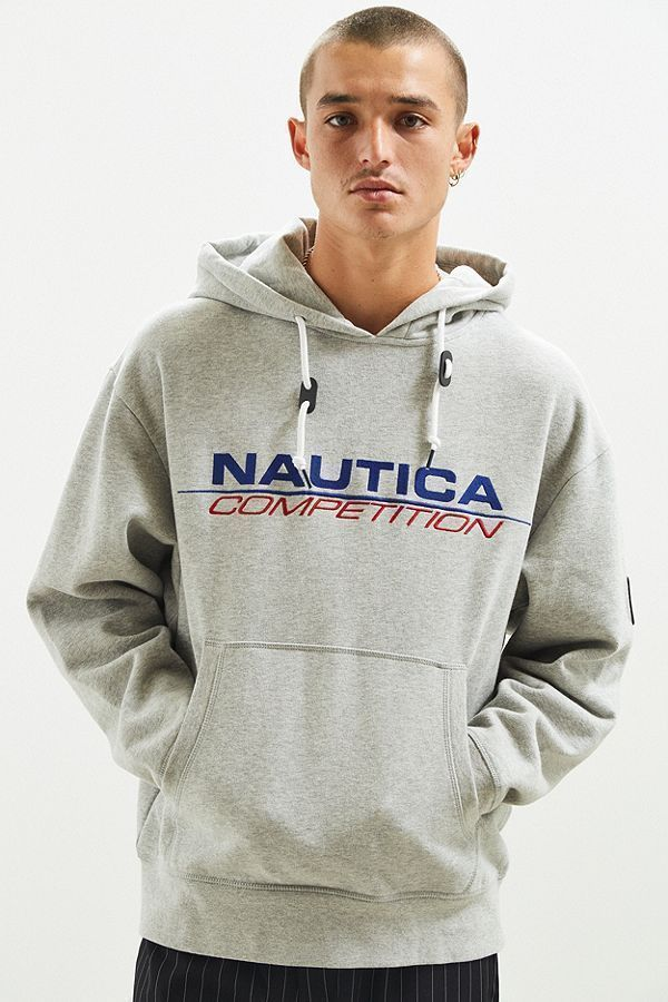 Nwt Nautica Competition Vintage Collection Hoodie Urban Outfitters Exclusive Nautica Hoodie Sweatshirts Hoodie Hoodies Sweatshirts