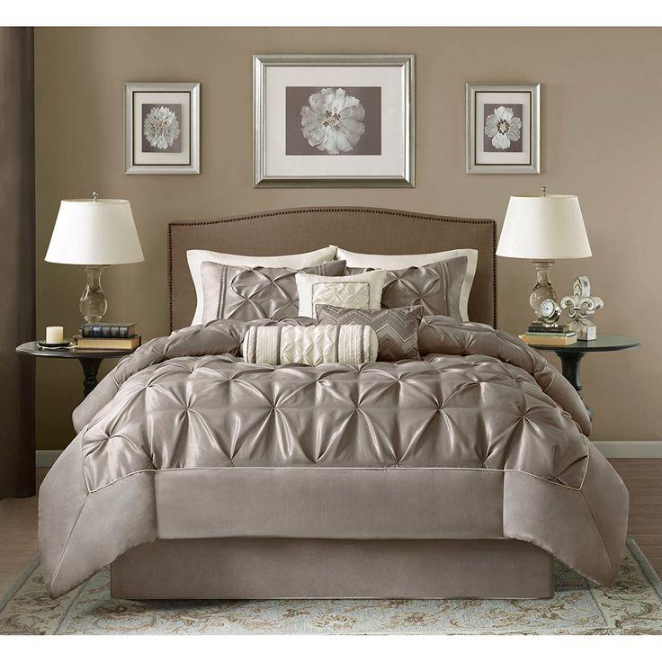 Best 25+ Modern Luxury Bedroom Ideas On Pinterest