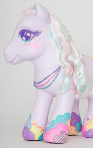 My Little Pony Project 2012