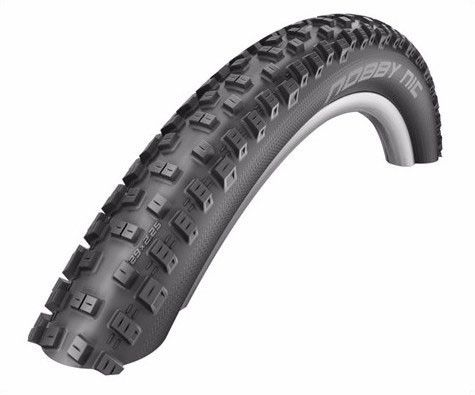 Schwalbe Nobby Nic 27.5 x 3.0 PaceStar Tubeless Folding Tire