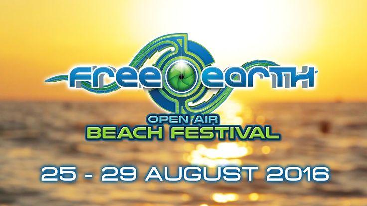 Free Earth Festival 2016 Movie