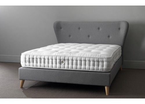eliza bed frame super king size