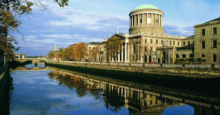 From its countless museums to a thriving nightlife, Dublin makes for a great city break - especially if you looking for an affordable getaway