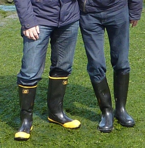 Buddies In Boots Lol It S Rubber Boots 4 Me