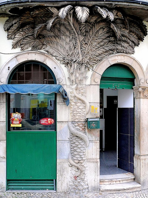Lisboa, Portugal - 22 Rua Almirante Reis