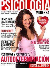 revista psicologia moderna, autodeterminacion. Revista de autoayuda y superacion personal #librossuperacion