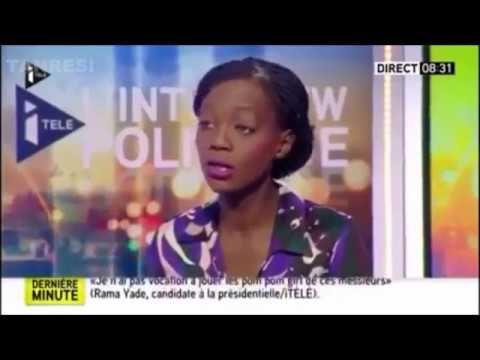 Rama Yade  Emmanuel Macron ne tourne pas rond !