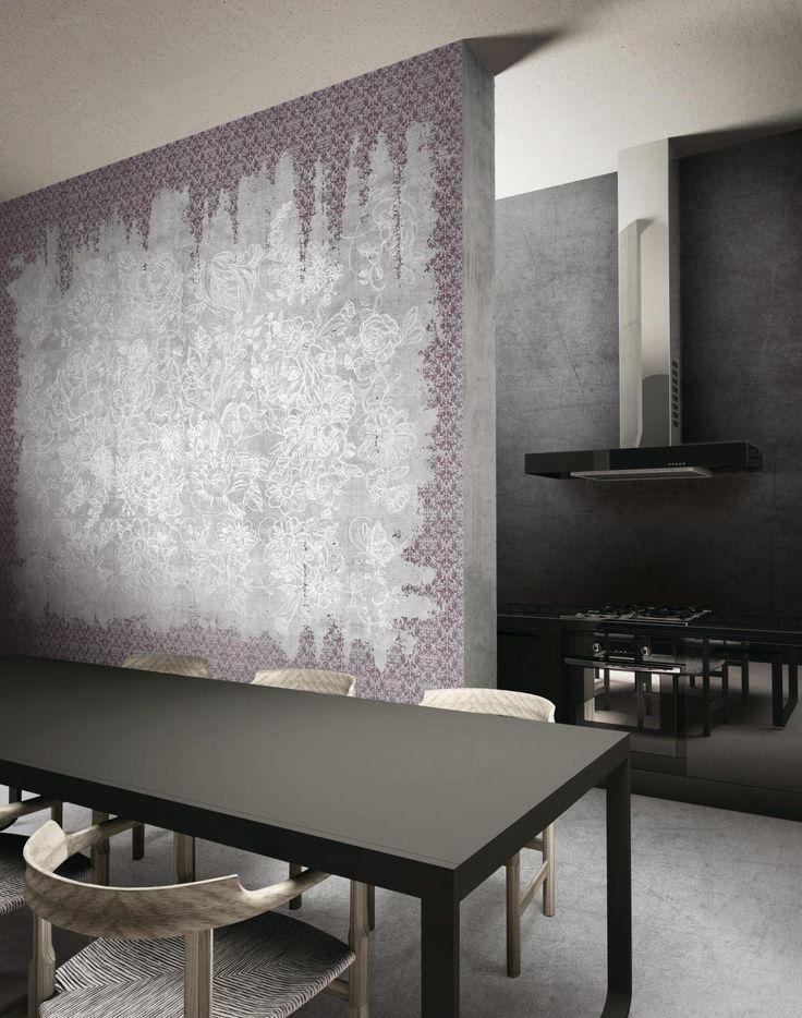 Ideal to make a minimal room classy #tiles #minimalist #interiordesign
