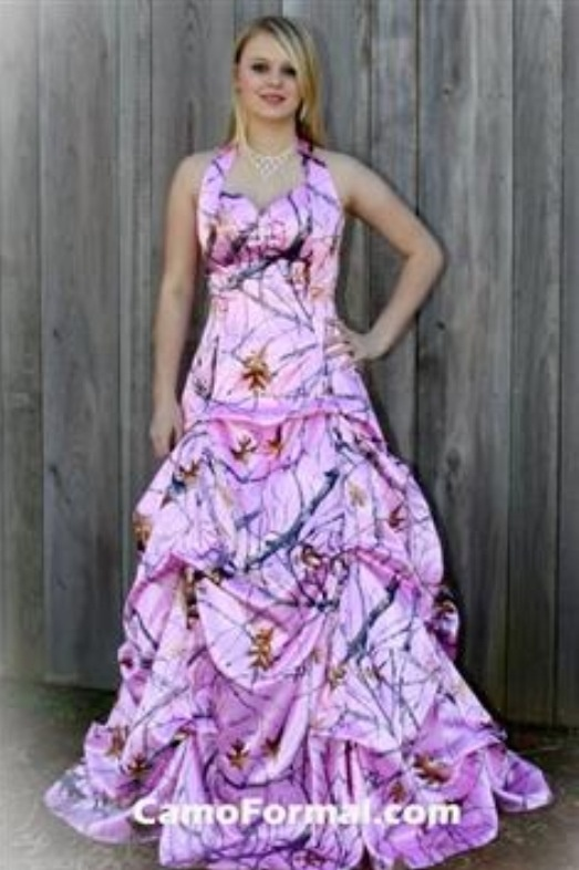 17 Best images about Camouflage Dresses on Pinterest | Pink camo ...