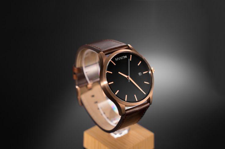 MVMT - Gold Watches