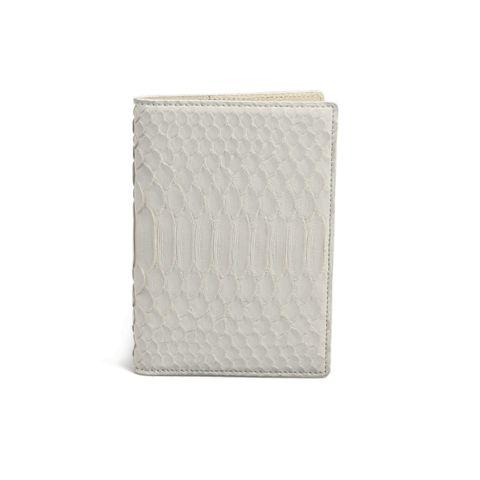 Python passport holder