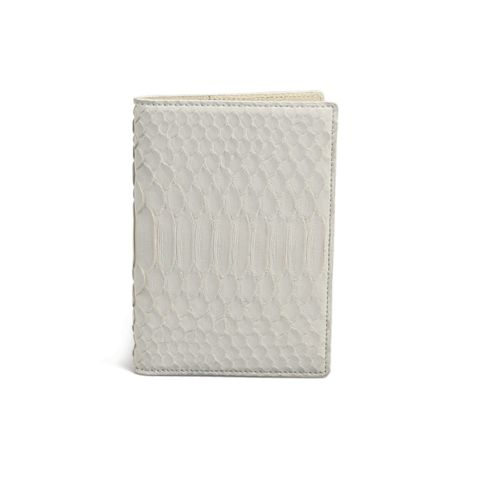 Python passport holder