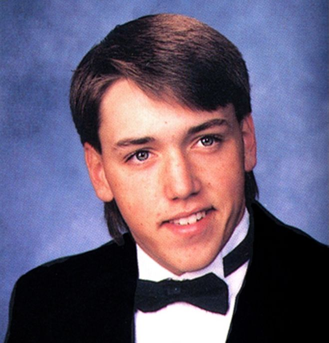 Happy Birthday Jason Aldean, Who Has A Lovely Head Of Hair