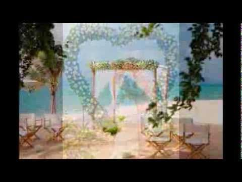 Wedding in Koh Phangan - Melanie & Steffen