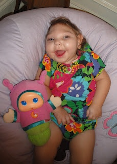 My baby girl, who is afflicted with lissencephaly and microcephaly | My Heroes | Pinterest ...