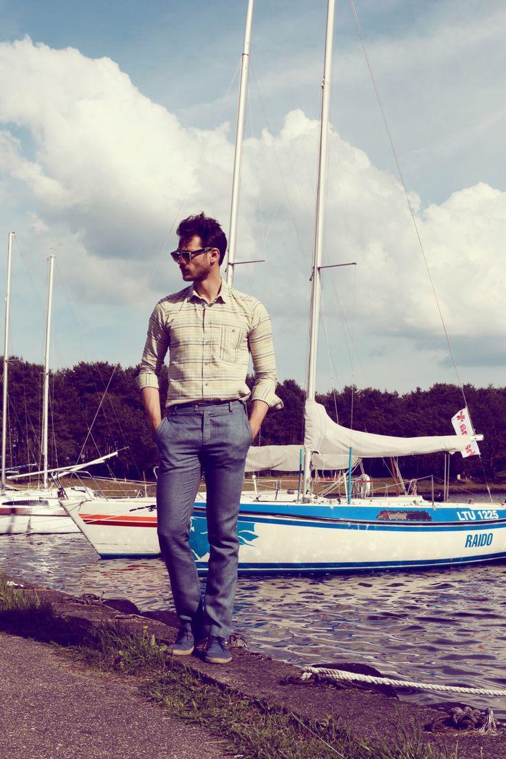 Jeanslike summer LINEN pants for men / linen trousers for man / dress pants /  jeans denim mens by MaplePropeller on Etsy https://www.etsy.com/listing/189837303/jeanslike-summer-linen-pants-for-men