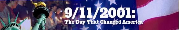 September 11 Lesson Plans from Scholastic