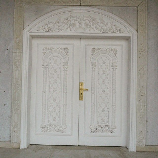 Pin By Woodworks .Qatar On Doors