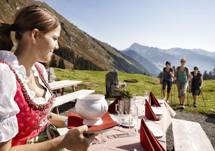 Kulinarik © Adolf Bereuter Bregenzerwald Tourismus