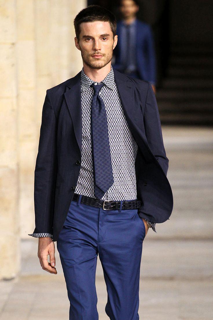 24 best Men's Office Attire images on Pinterest | Menswear, Men ...