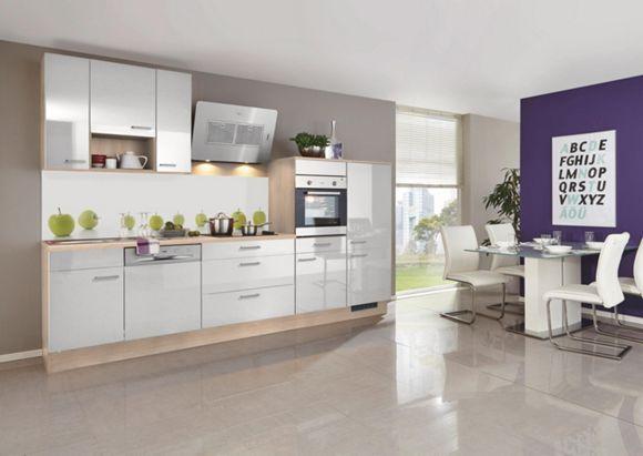 mit dieser fakta küche richten sie sich edel und modern ein! die ... - Fakta Küche