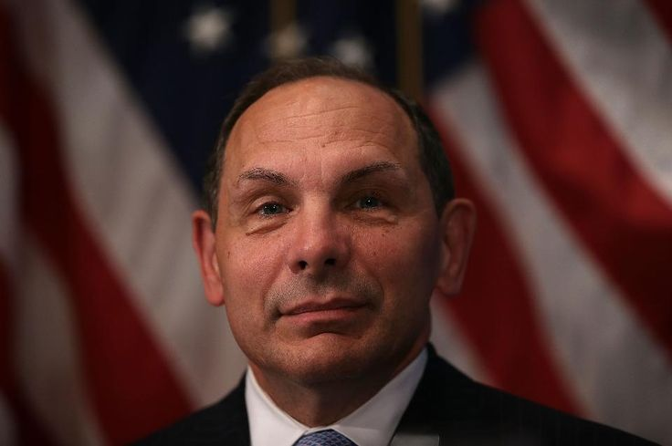 Cultivating Innovation and Trust: Interview with US Secretary of Veteran Affairs, Bob McDonald