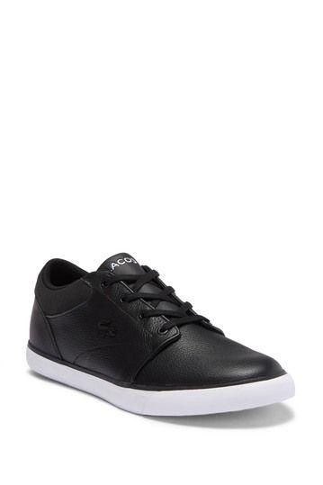 c638c25853031 Minzah 318 1 P Leather Sneaker