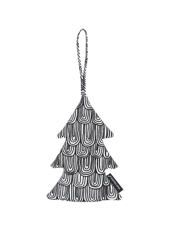 Marimekko Vellamo ornament